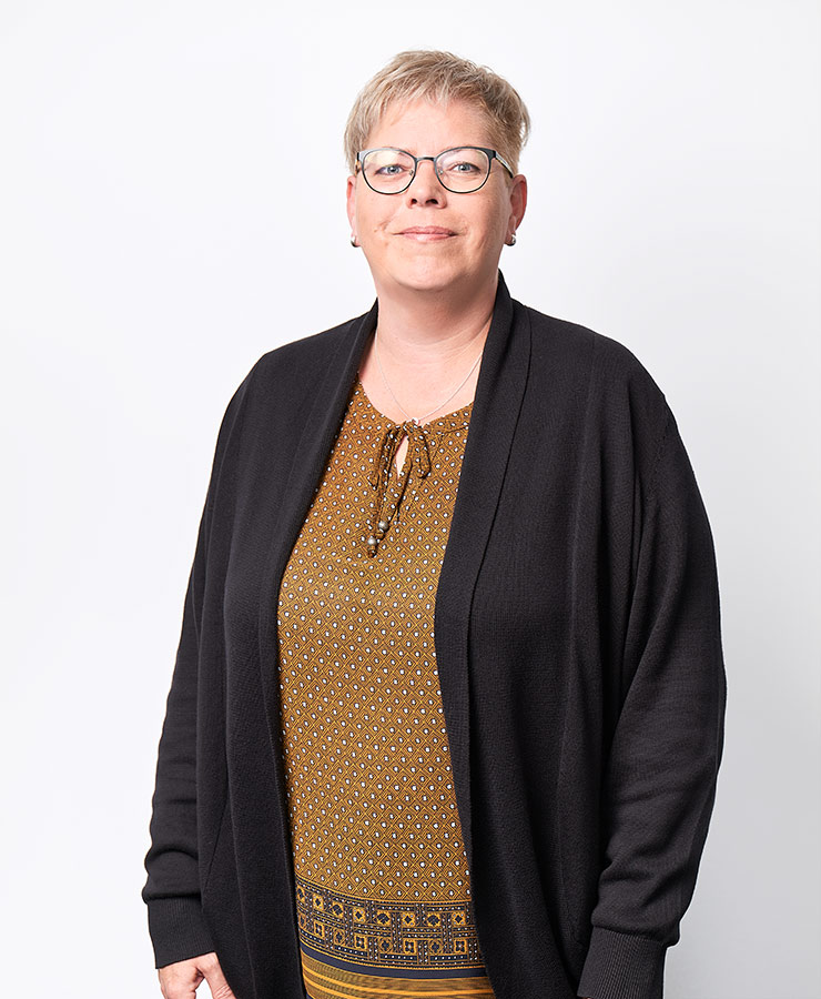 Brigitte Argast