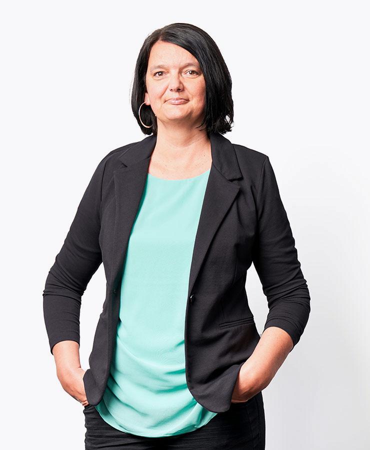 Astrid Bahringer