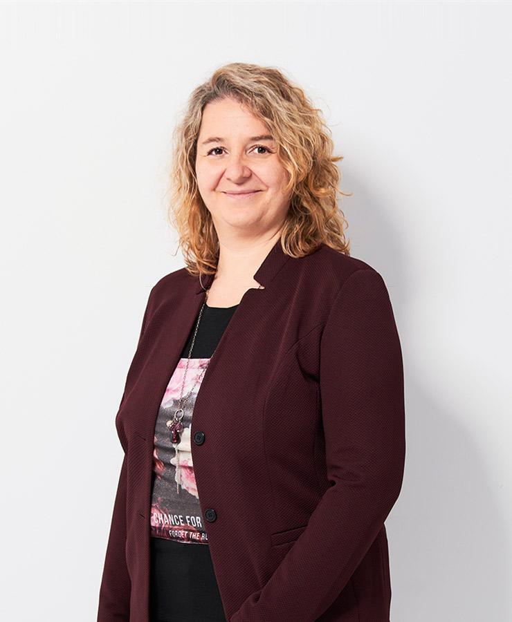 Karin D'alsazia-Vögel