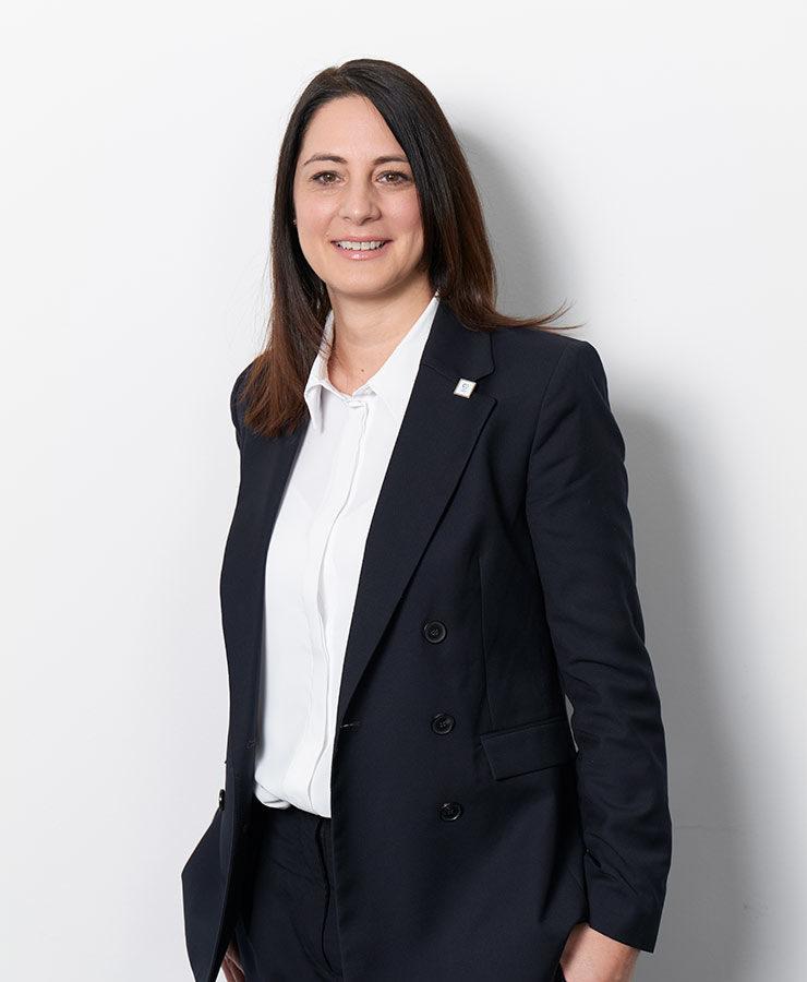 Rihada Dizdaric