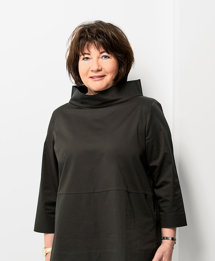 Karin Hänsler