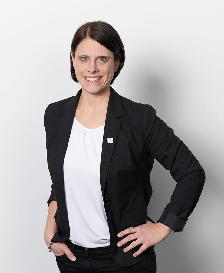 Kristina Ladner