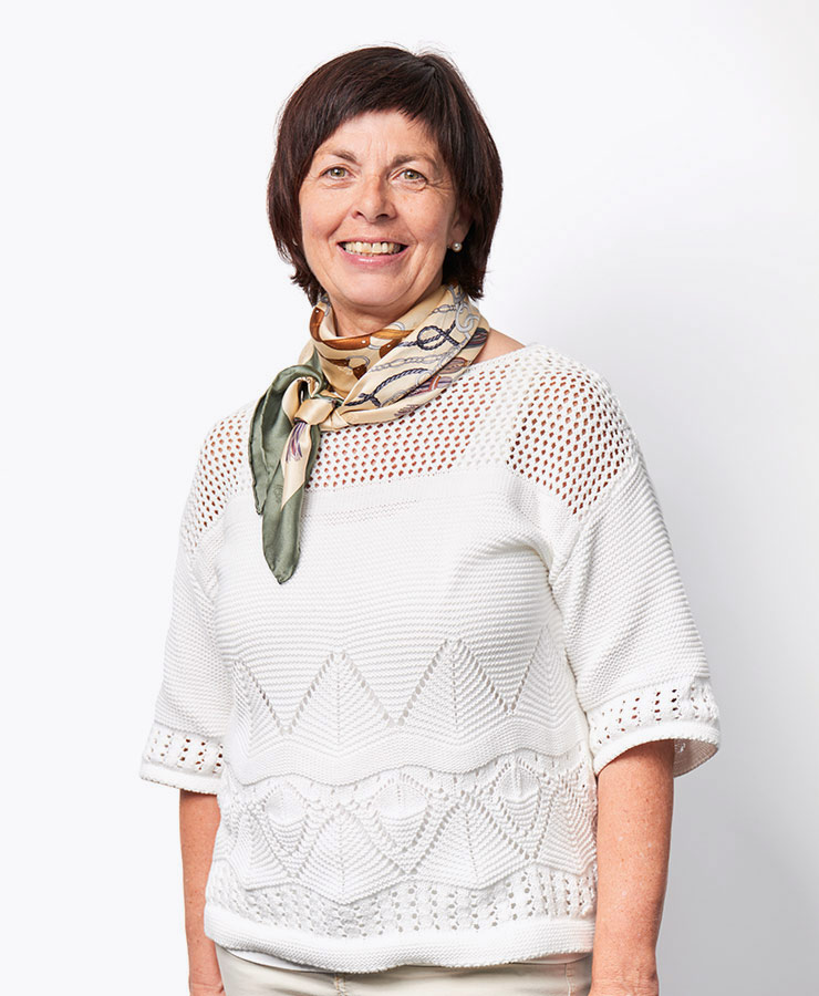 Ulrike Lins