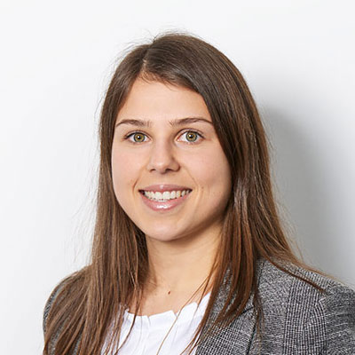Sandra Manser