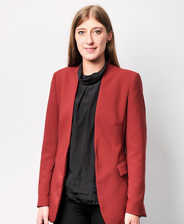 Christina Moosmann