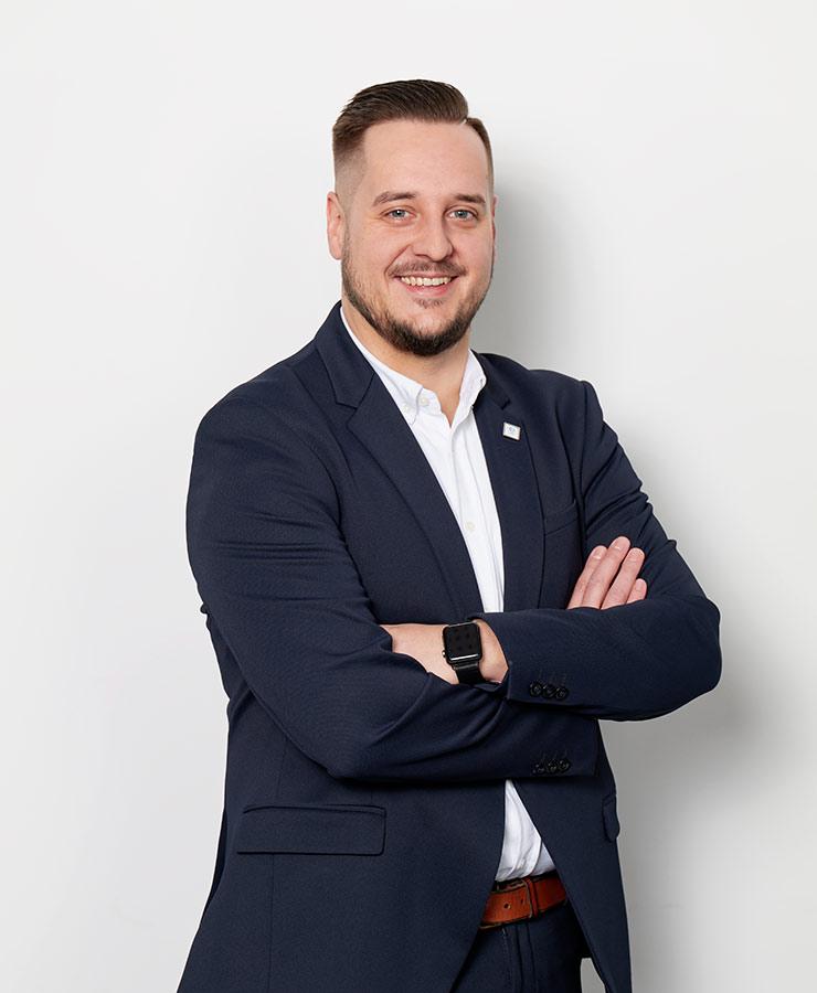 Thomas Nußbaumer