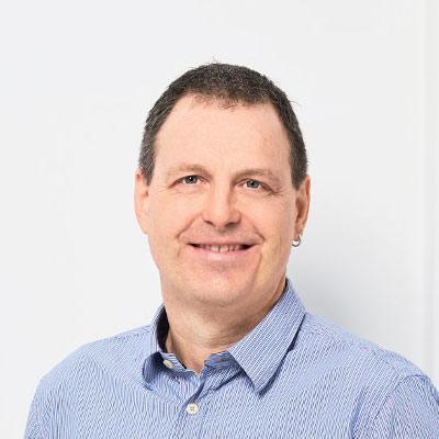 Volker Streicher