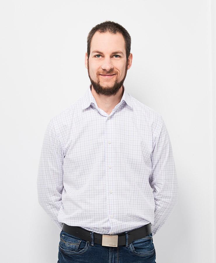 Michael Zenker